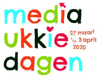 Logo Media Ukkie Dagen